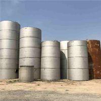 60立方优质二手不锈钢储罐厂家转让 规格齐全 质量价格详情 二手不锈钢储罐哪家好