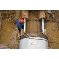 永昌县泥水平衡顶管,非开挖、定向钻拉管、人工顶管施工报价