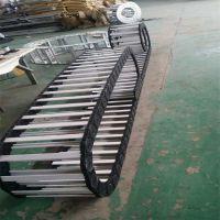 拖链生产厂家 铝塑拖链大量供应