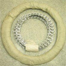刀片刺绳价格 刀片刺网安装 沈阳刺绳护栏