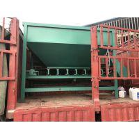 河南郑州年产2000吨型猪粪有机肥生产设备多少钱?