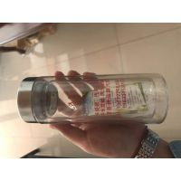 保定水杯玻璃杯广告玻璃杯陶瓷杯定做可配送