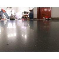 东莞市谢岗镇厂房旧水泥地翻新——谢岗水泥地固化地坪
