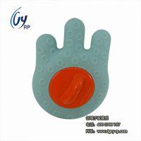 东莞创域手板厂专业真空复模手板制作软胶玩具手板模型