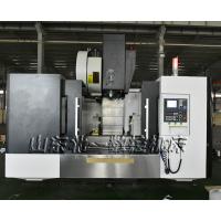 北一数控立式加工中心1270大型CNC加工中心加齿轮头机床台湾精机配置