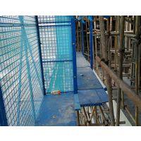 钢板爬架网片 建筑钢板爬架网片价格 施工安全防护网