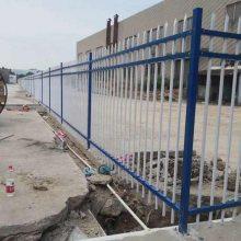 龙岗教学楼周边隔离栅直销厂家 深圳福利院围墙防护栅栏什么样