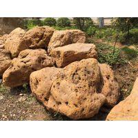 公园绿地草坪石小径路边装饰鹅卵石自然鹅卵石优惠批发