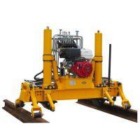 铁路起拨道机YQBJ-250型液压起拨道器