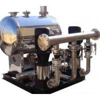 潮阳无负压变频供水设备WFY无负压变频给水泵性价比