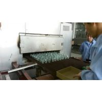 浙江供应精密玻璃烤花炉 广东玻璃烤弯炉厂商 玻璃制品烤花设备多少钱