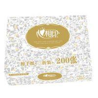 北京优质心相印CS009擦手纸厂家特价擦手纸