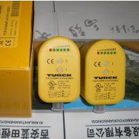 油气水流量开关FCS-G1/2A4P-VRX/24VDC原装图尔克