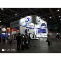 广州国际聚氨酯展台设计及搭建