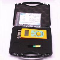 天得牌TD-50T纺织原料便携式水分测定仪