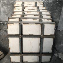 金裕 三开镀锌井盖 304不锈钢隐形铺装 雨水窨井盖 800*800