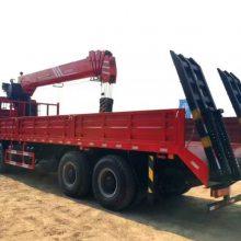 东风14吨随车吊一般多少钱一辆