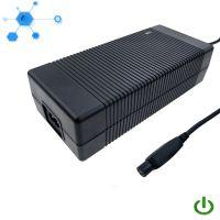 Xinsuglobal29.4V6.5A锂电池充电器 韩国KC认证 XSG2946500