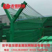 山东市政隔离护栏网 开发区隔离网 护栏网围墙