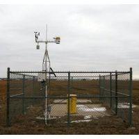 渠道科技 WS1000自动气象站