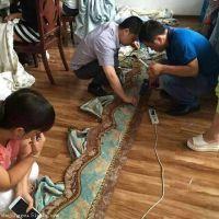窗帘的各种成本计算 百叶帘的安装方法 梦都天坊义乌窗帘培训教学