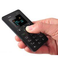社会流行的M5超小薄迷你卡片手机袖珍学生儿童男女款