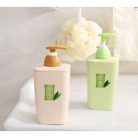 Metka高端家居用品品牌纤竹方形洗液瓶,高端家居用品品牌浴室用品