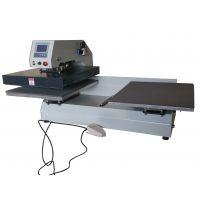 全自动气压式烫画机热转印机压烫机烫印机