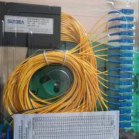 1分32盒式光分器SC 厂家直销供应优质光分器/插片式可定制
