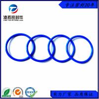 氟硅橡胶O形圈耐油耐低温进口材料FVMQ氟硅O型圈