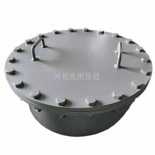 供应DN600 0.6MPA碳钢常压人孔