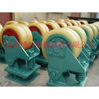 洛阳博胜供应L300/L250/L350聚氨酯滚轮罐耳,质量好,耐磨。
