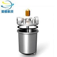 一体铸造式 铝合金滤芯过滤器 适合多种工况过滤