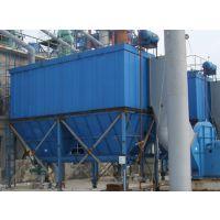 HFMC-1200型复合肥专用布袋除尘器