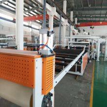 PVC门帘挤出机|PVC门帘|金韦尔机械