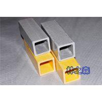 江苏林森玻璃钢拉挤方管圆管可定制耐腐蚀
