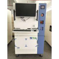 AOI检测仪 德律TR7530在线AOI检测设备