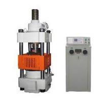 YES-3000数显式电液压力试验机