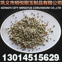 水质调控用麦饭石滤料 明悦麦饭石颗粒粉规格齐全