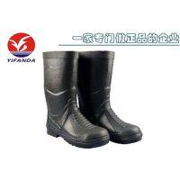 代尔塔301401 AUSTIN 防化救援安全靴