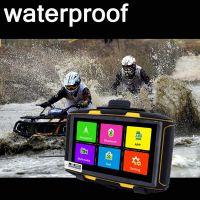 Karadar摩托车防水导航汽车车载便携式导航PND
