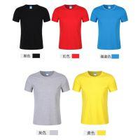 广州T恤衫定做|圆领T恤衫定做|T恤衫定做厂家