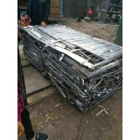 废纸壳卫生纸立式压缩打包机 300吨废铝不锈钢压块机 山东思路定做多型号打包机