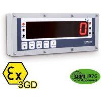意大利狄纳乔DGT603GD称重显示器重量变送器