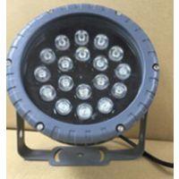 LED投光灯大功率投光灯AC85-265V光束角30-60度