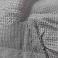 苏州铠纶厂家 低价永久阻燃涤纶窗纱