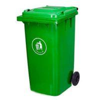 重庆丰都120L垃圾桶生产厂家