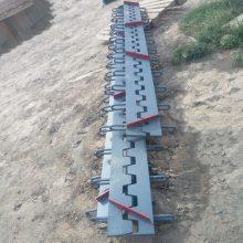 SD-80型单组式桥梁伸缩缝 新兴县 陆韵 变形缝 热销排行
