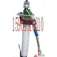 东坤牌贵州六盘水MQT120/2.75锚杆钻机气动锚杆钻机钻头钻杆