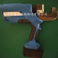 武汉贝瑞克供应奥迪A8捷豹路虎铝车身电动铆钉枪